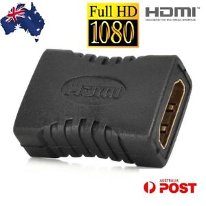 HDMI-Female-To-Female-Joiner-Connector-Coupler-Adapter