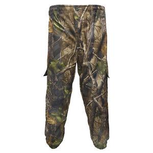 9412adbb5ad32 Anzüge Men's Water Proof Jungle Suit Jacket Trousers Fishing Realtree Coat  Safari M-6XL Angelsport