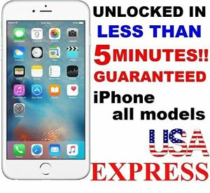 Details about APPLE IPHONE UNLOCKING SERVICE CODE 6+ | 6 | 5S | 5C | 5 AT&T  SEMI PREMIUM