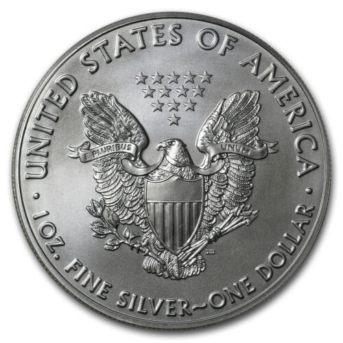 2019 Silver American Eagle MS-69 PCGS SKU#172566