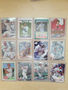 20-Card-Lot-ROOKIE-and-REFRACTOR-Lot-039-s-Buy-3-Get-4th-FREE-RC