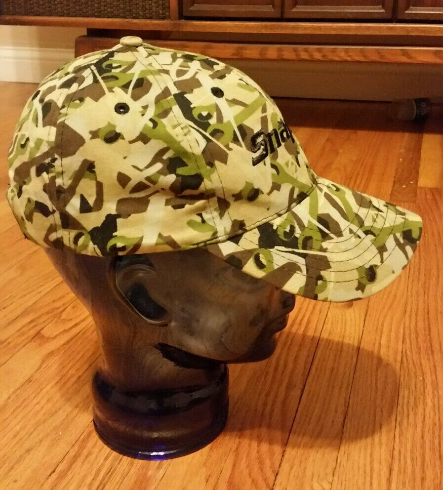 Snap On Camo Hat snap back trucker wrench hunting racing hunting wrench hat cap k products decdab