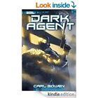 Dark Agent by Carl Bowen (Paperback, 2014)