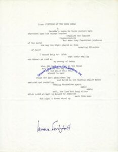 Lawrence-Ferlinghetti-signed-Pictures-of-the-Gone-World-excerpt