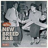 Various Artists - King New Breed R&B, Vol. 2 (2012)