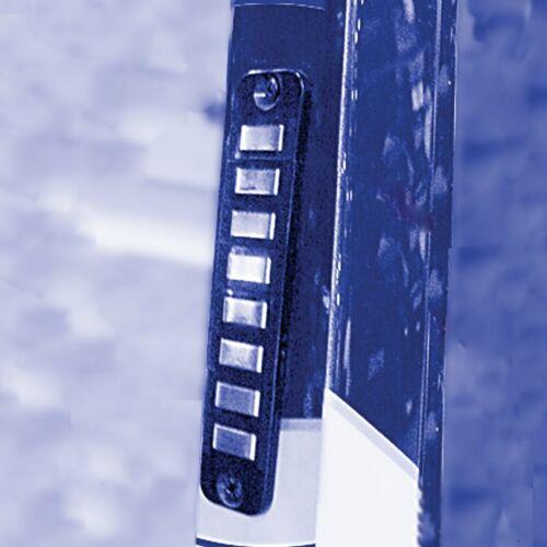 Modular Door Jamb Contact Set 7 Contacts Keep It Clean KICSDXP7 hot rod rat