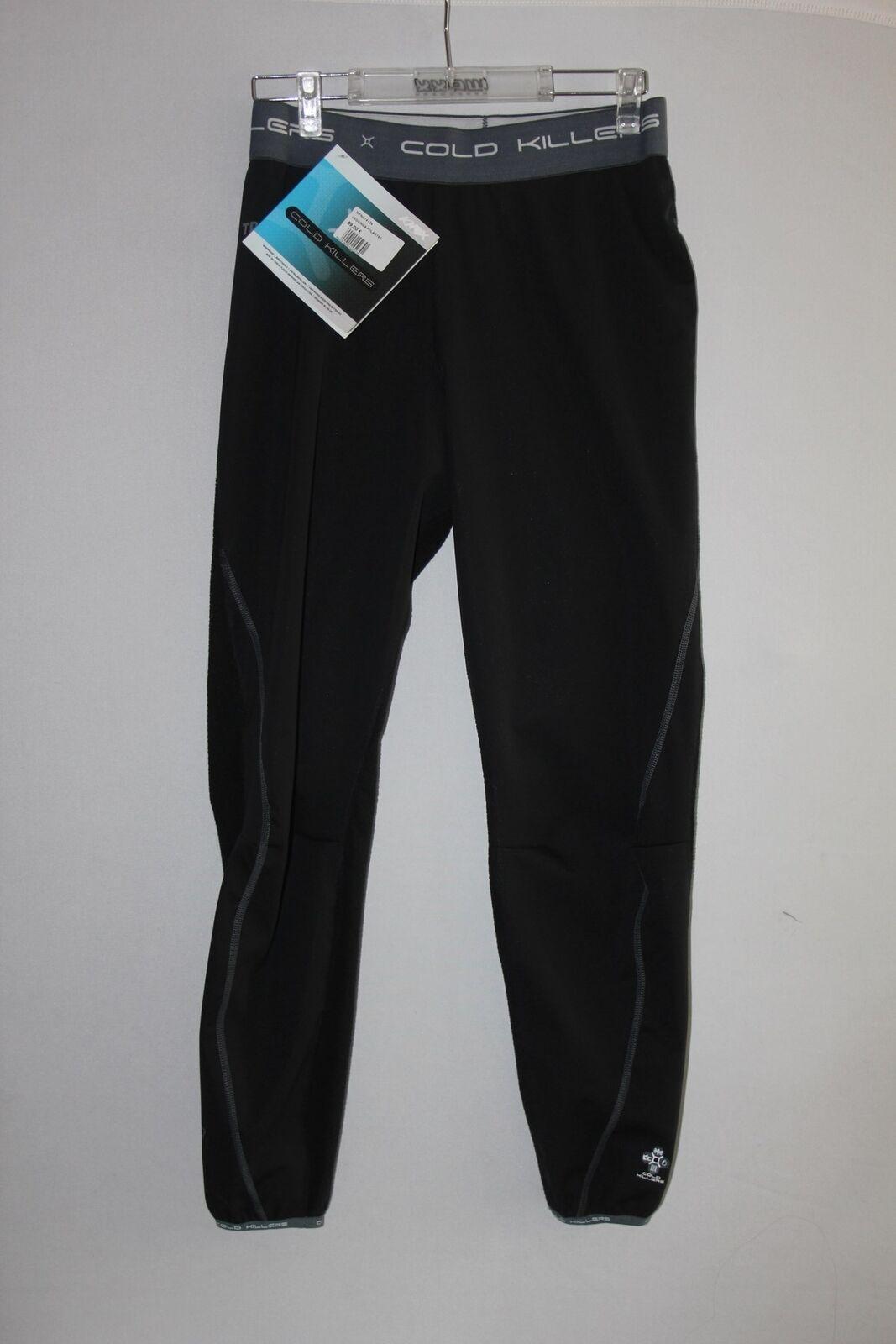 Legging Sport KNOX Cold Killer Base Layer Anti froid black T    XL  - MFNA14124