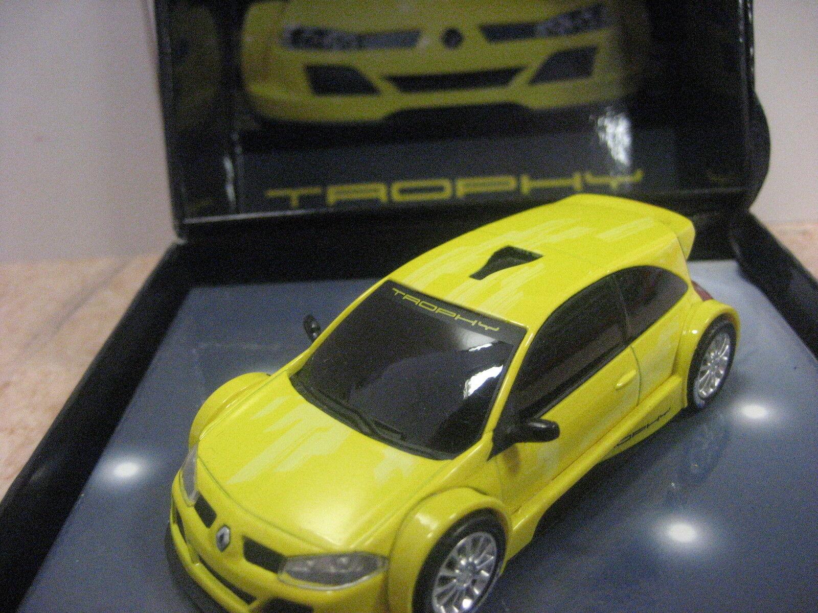 Renault renault megane trophy 1 43 NOREV NEUF  OVP