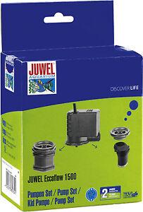 Juwel-Eccoflow-1500-Umwaelzpumpe-Aquarien-Pumpen-Set-Bioflow