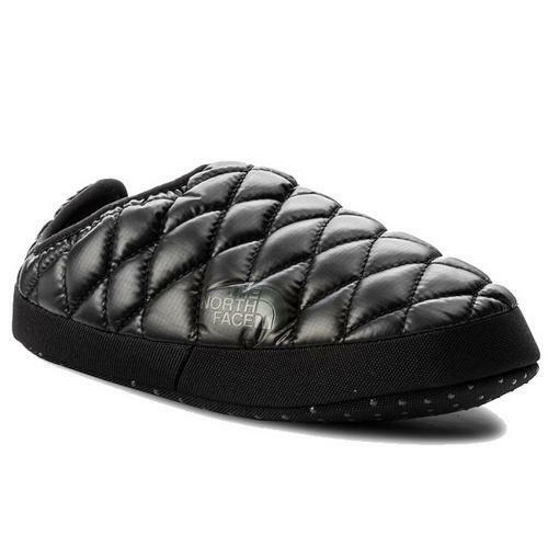 The North Face Thermoball Tent Mule Womens Base Camp Slippers Shoes Size XS-M