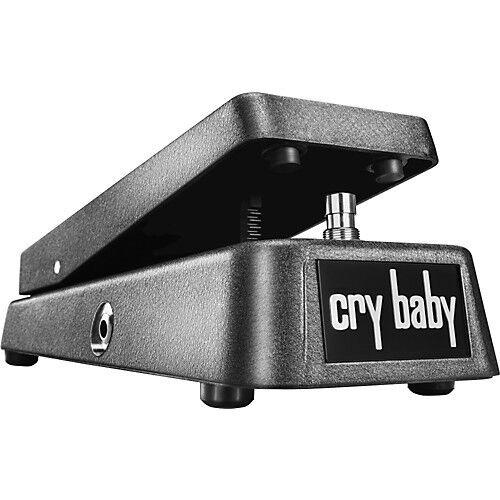 Dunlop GCB95 El Original Cry Baby Wah Wah Wah Efectos De Guitarra Pedal Pedal   promociones de descuento