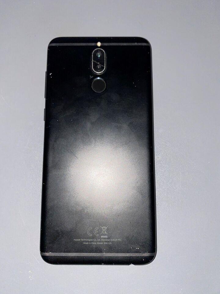 HUAWEI Huawei mate 10 lite, 64 , God