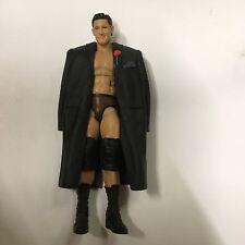 WWE Wade Barrett Elite 18 Séries Mattel Figurine Catcheur & Entrée Revêtement