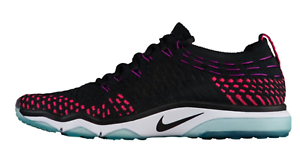 NIKE AIR ZOOM FEARLESS FLYKNIT WOMEN'S Athletic Sneakers