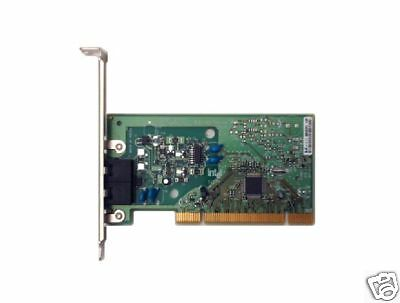 DELL INTEL 537EPG 56K V.92 PCI MODEM T9210 0T9210