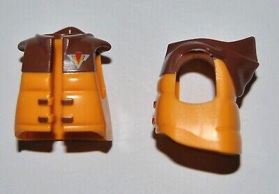 246807 Chaleco 2u playmobil,waiscoats,jacket