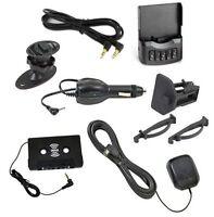 Xm Satellite Radio Delphi Skyfi3 Car Kit