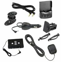 Xm Satellite Radio Delphi Skyfi3 Car Kit