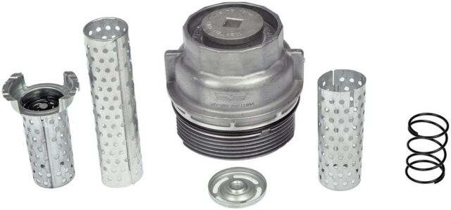 Engine Oil Filter Cover Dorman 917-016