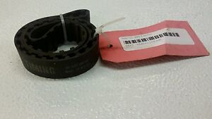 D/&D PowerDrive 255L100 Timing Belt