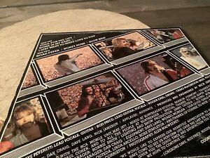 Foghat-Live-Original-1977-Vinyl-LP-Record-Album-with-Die-cut-cover
