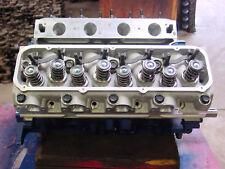 Ford 460 532 555 514 557 Stroker Marine Rebuilt Engine ALUMIUNM HEAD MUSTANG
