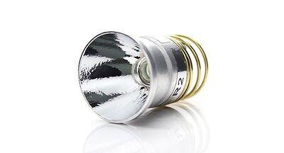CREE R2 LED MODUL 250 LUMEN für LED UMBAU von SUREFIRE®, ULTRAFIRE u.a LAMPEN