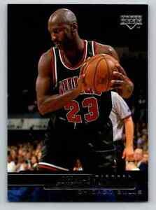 1999-00 Upper Deck Michael Jordan #155 Original
