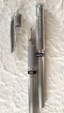1919997 uni-ball Impact GEL Pens Bold Point 1.0mm Assorted Metallic 3 Count for sale online