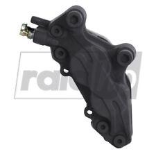 raid hp BREMSSATTELLACK LACK Schwarz-Matt 6-teilig Bremsscheibe Bremstrommel