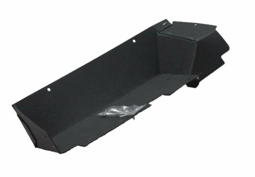 w//CLIPS 1966-1967 DODGE CORONET /& CHARGER GLOVE BOX LINER
