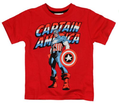 Marvel Avengers T Shirt