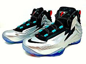 Nike Air Chuck Posite Charles Barkley Limited Edition 684758-001 *Ultra Rare*