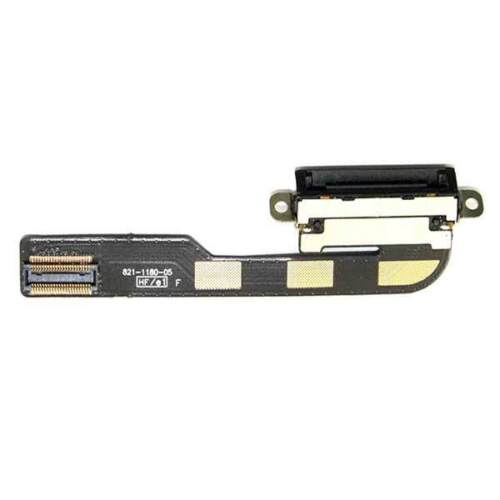 New OEM iPad 2 Dock Connector Charging Flex Cable Charger Port Replacement