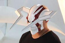 Bleach IchigoTensa Bankai Kurosaki Cosplay Full Hollow Mask Helmet