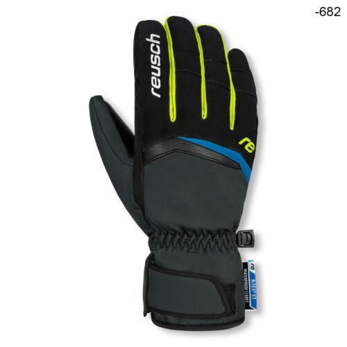 Reusch Herren Skihandschuhe Winterhandschuhe Balin R-TEX® XT Farbwahl