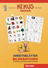 KIKUS-Materialien. Arbeitsblätter Bildkärtchen von Edgardis Garlin und Stefan Merkle (2016, Box)