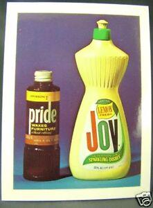 Lot-of-4-Pictures-Pride-amp-Joy-prank-joke-photo-trick-novelty-free-shipping-NEW