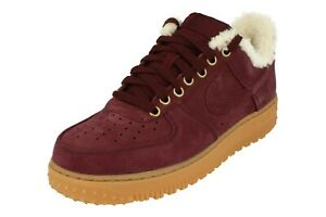 nett Nike Air Force 1 PRM Winter Mens Trainers AV2874