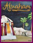 Bible Big Books Abraham by Publishing Group 9781559454377 (hardback 1995)