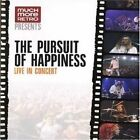 Pursuit of Happiness Live in Concert 0803057900497 DVD Region 1