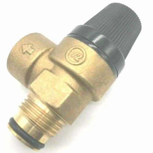 Idéal mini C24 C28 C32 S24 /& S28 chaudière à soulager la pression soupape de sécurité 172494 prv