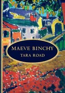 Tara Road by Maeve Binchy (1999, Hardcover) - Free Shipping