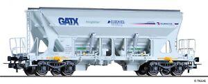 Selbstentladewagen GATX 77003 von Tillig