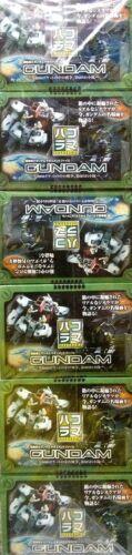 2004 MegaHouse HAKORAMA Gundam 0080-08MS Team Scene Figure SP Edition