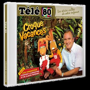 CD-NEUF-034-TELE-80-CROQUE-VACANCES-034-emission-dessins-animes-serie-annees-70-80