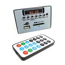 Bluetooth USB-SD AUX Mp3 FM Radio Player Module -A