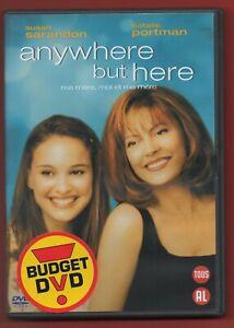 DVD-Anywhere-But-Here-Con-Susan-Sarandon-E-Nathalie-Portman