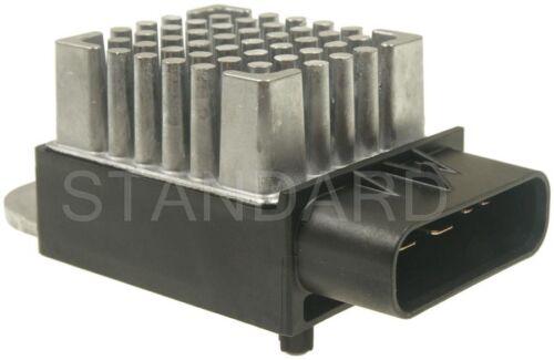 Engine Cooling Fan Motor Relay Standard RY-448