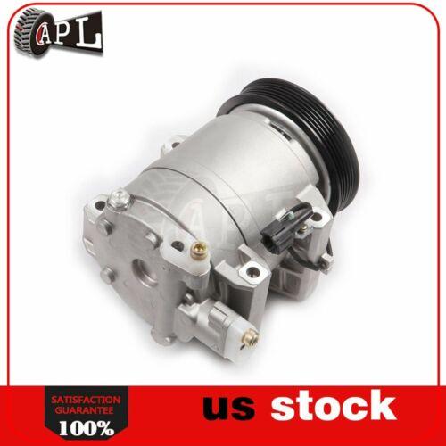 A//C Compressor W//Clutch 2002 2003 2004 2005 2006  For Nissan Altima 2.5L